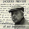 (4) 'Adrien' de Jacques Prévert par Strip / S3p (2004)