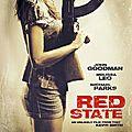 Red State (Portrait d'une Amérique en apostasie)
