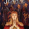 Jeanne la Mâle reine