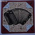 Musique accordéon