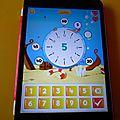 Table speed : une appli pour les multiplications