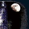 La Lune dans le Kénavo