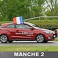 Slalom Le Coteau 2015 - Manche 2