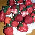 fraises pour Annie