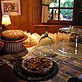 Un hôtel-restaurant de charme au coeur des aravis