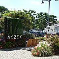 Nozek