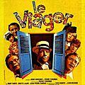 Le Viager - Michel Serrault - Michel <b>Galabru</b> - 1972