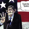 Bush's speech about the