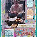 20/81 - Bernie (jour 30)