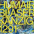 Samuel Blaser, Daniel Humair, Heiri Känzig «1291»