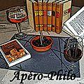 Résumé de l'apéro-philo du 24/03/16 : les pathologies psychiques