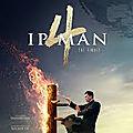 « <b>Ip</b> <b>Man</b> » : un film d'action mettant à l'honneur les arts martiaux