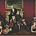 2001, Hollywood par Annie Leibovitz pour <b>Vanity</b> <b>Fair</b>