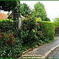Sculptures et <b>jardin</b> (62134) BERGUENEUSE