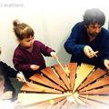 Gam <b>Pau</b> - Association - Eveil et création musicale