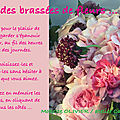 Inspirations florales ...