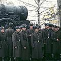 URSS 1988 (28/28). Liste des articles.
