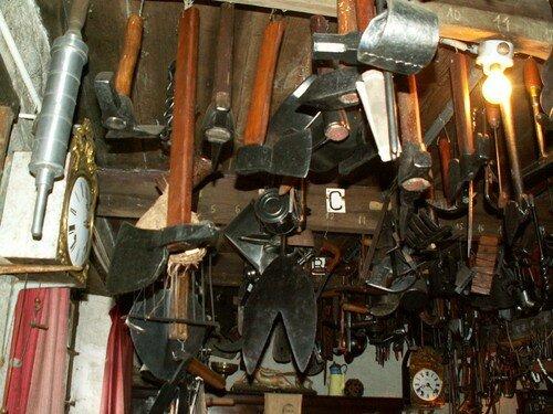 Vieux outils 2