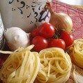 Cuisine Italienne: Pâtes & Co.