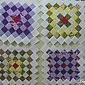 Confetti quilt... et de 7