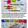 ARTYMISS Création