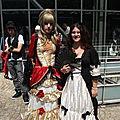 Mini compte-rendu sur le Cosplay LO à la <b>Japan</b> <b>Expo</b>