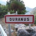 Panneau Duranus