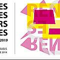 Portes Ouvertes à l'atelier du 27 au 29 septembre 2019