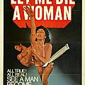 Let Me Die A Woman (Dysphorie de genre)