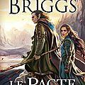 Le Pacte du Hob Patricia Briggs