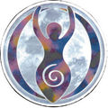 She is the spiral goddess...