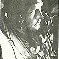 Missions de guerre du lieutenant gustave suveran