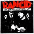 2.06.09 Rancid - Let dominoes fall