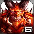 App de la semaine : Dongeon Hunter 4