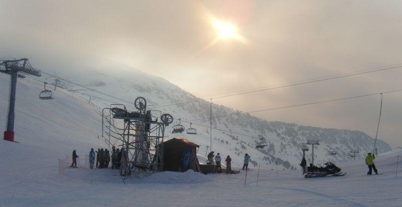 SNOWPARK 1
