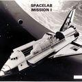 Projet spacelab