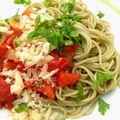 Spaghettis de