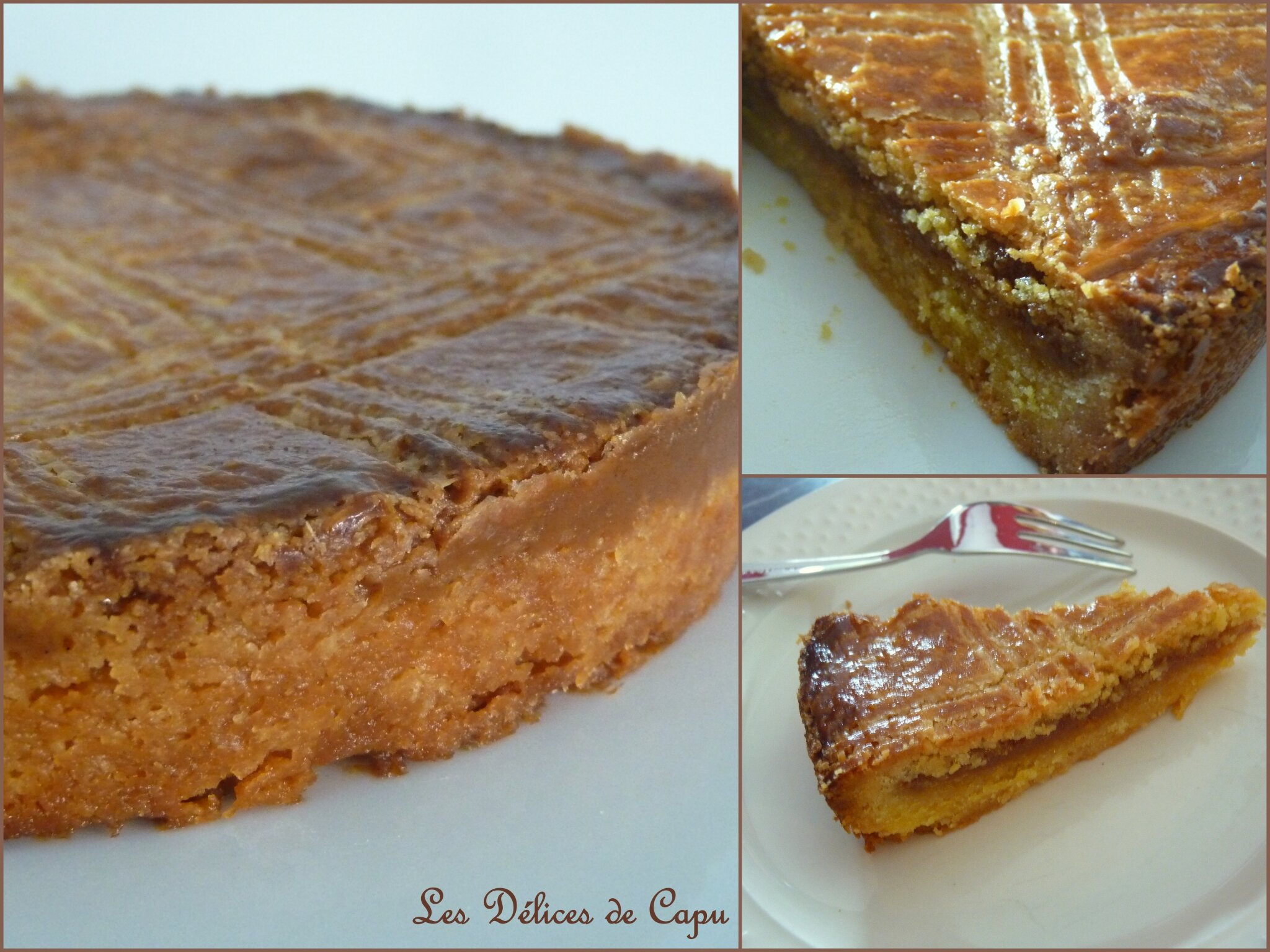 gâteau breton coeur caramel3