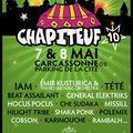 chapiteuf 2010