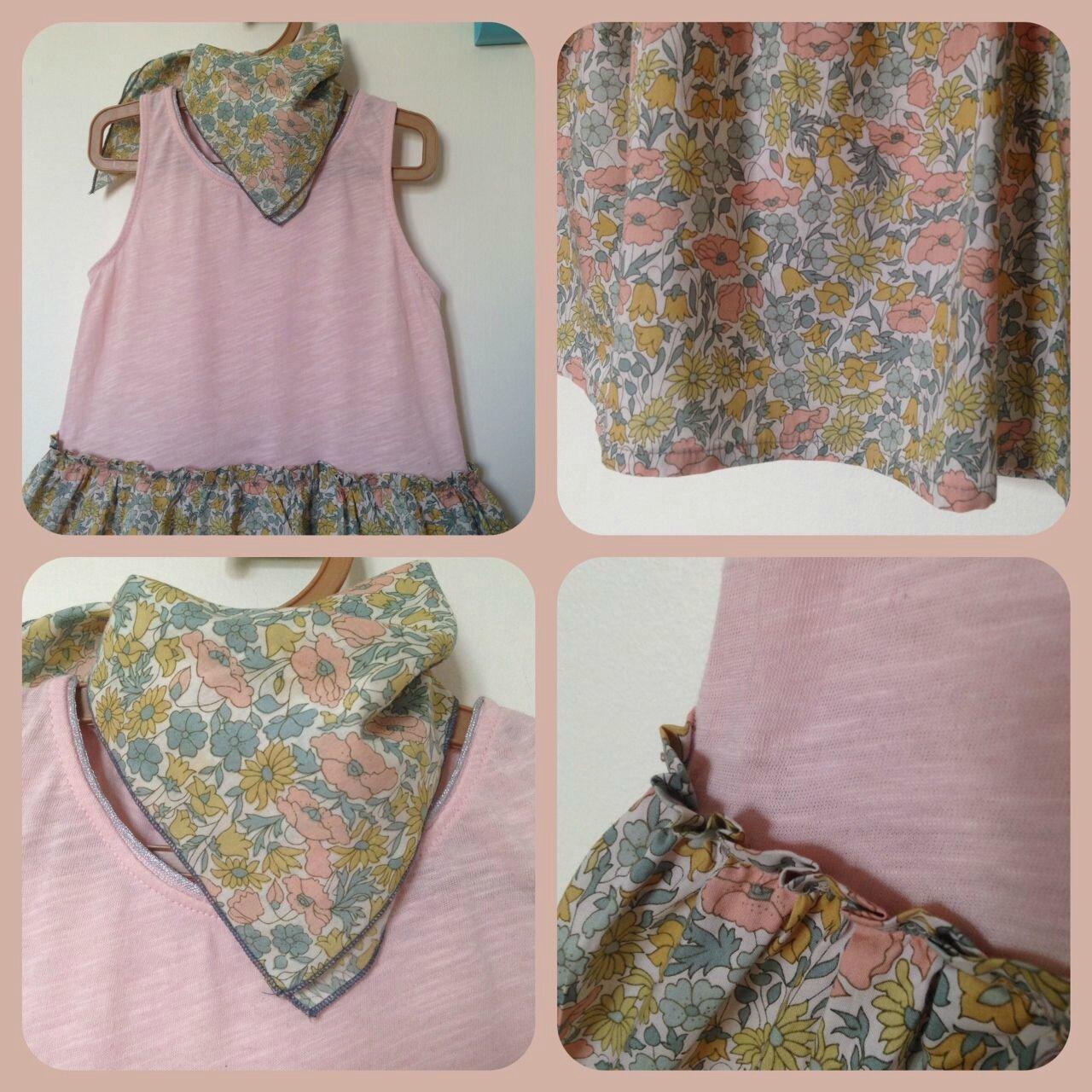 Robe pastel2