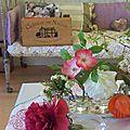 salon & fleurs