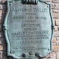 ALPHONSE DALOZ