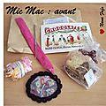 Mic mac caropassions - nana fafo