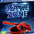 Test de Battlezone - Jeu Video Giga France