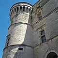 Château de Gordes / France-Vaucluse *Lloas