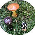 Champignons d'automne #2