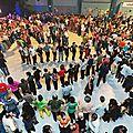 proposé par Le Fest-noz inscrit sur la liste du patrimoine culturel immatériel de l'humanité de l'UNESCO ! - le coffre de Scrat et Gloewen, couture, lecture, DIY, illustrations...