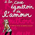 Louise rennison, le journal intime de georgia nicolson, retour à la case égouttoir de l'amour (tome 7)