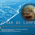 Mar de limpia 2009 - nettoyage des plages de tenerife