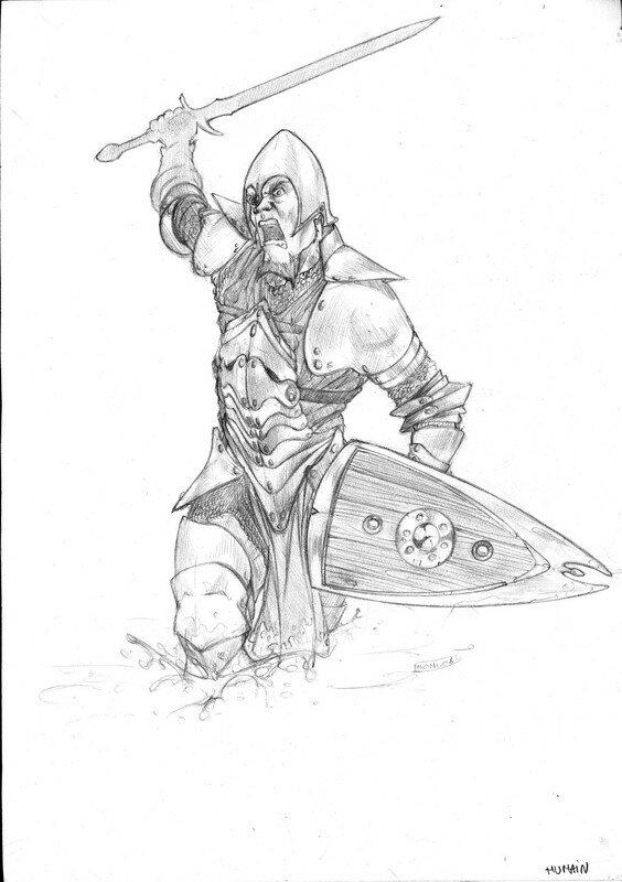 chevalier-humain